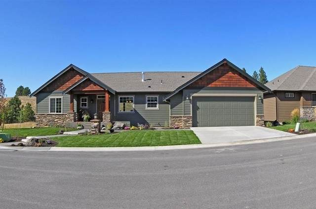 5542 N Radium Ln, Spokane, WA 99217 (#202019507) :: RMG Real Estate Network