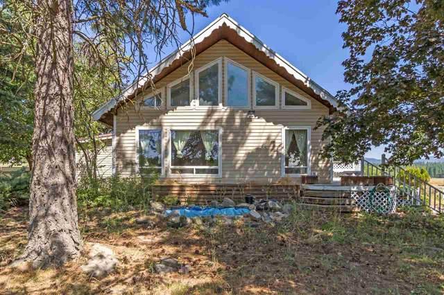 7910 W Valley Rd, Clayton, WA 99110 (#202019623) :: Prime Real Estate Group