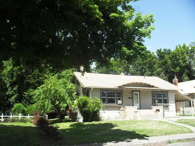 645 E 1st Ave, Colville, WA 99114 (#202019641) :: RMG Real Estate Network