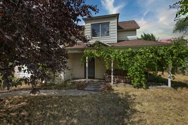 1917 E Pacific Ave, Spokane, WA 99202 (#202019662) :: The Spokane Home Guy Group