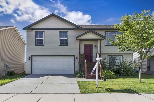 9301 W Foxtail Ln, Spokane, WA 99224 (#202019761) :: Prime Real Estate Group