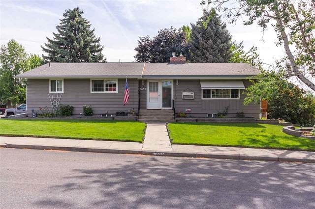 527 Presley Dr, Cheney, WA 99004 (#202019793) :: Top Spokane Real Estate