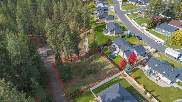 2903 E Lane Park Rd, Spokane, WA 99021 (#202019812) :: The Hardie Group