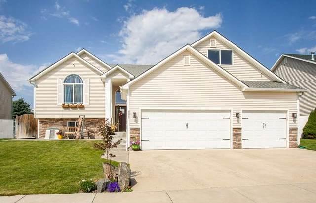 9007 N N Ash St, Spokane, WA 99208 (#202019845) :: The Spokane Home Guy Group