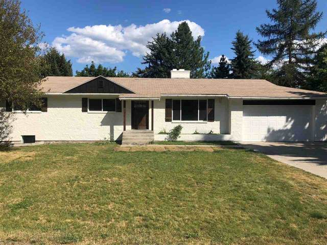 202 W Circle Dr, Newport, WA 99156 (#202019848) :: The Spokane Home Guy Group