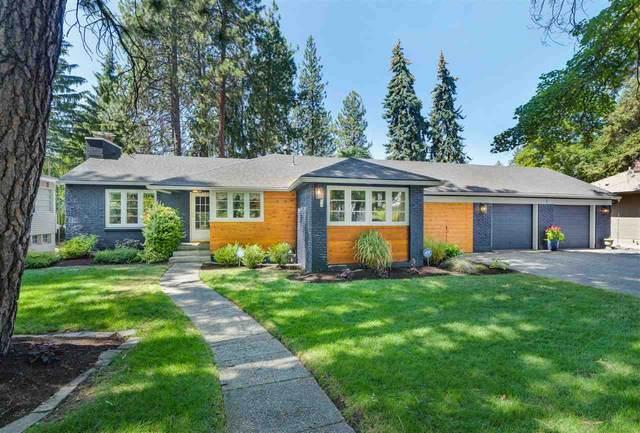 1624 S Grand Blvd, Spokane, WA 99203 (#202019920) :: Five Star Real Estate Group