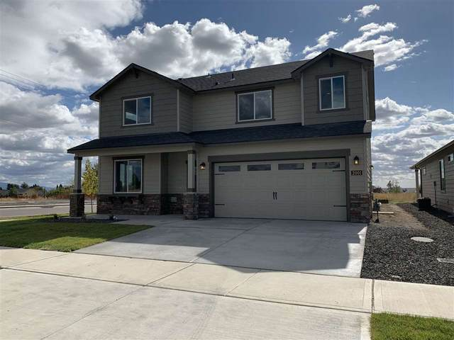 2001 W Parkway Ct, Spokane, WA 99208 (#202019967) :: Parrish Real Estate Group LLC