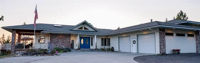 14904 N Forker Rd, Spokane, WA 99217 (#202020098) :: Top Agent Team