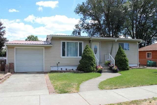 2428 N Rebecca St, Spokane, WA 99217 (#202020125) :: RMG Real Estate Network