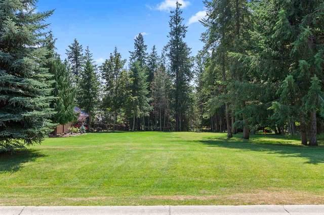 Lot 8 E Pebblestone Ct, Hayden, ID 83835 (#202020153) :: The Spokane Home Guy Group