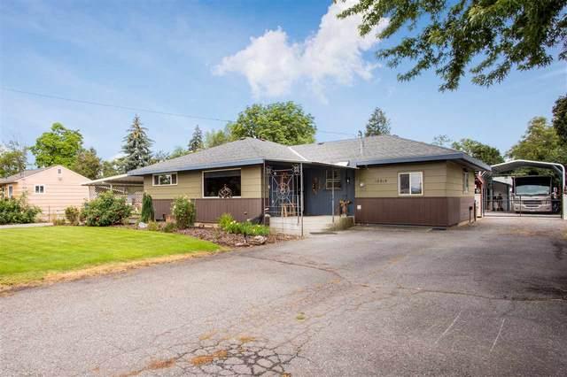13919 E Rockwell Ave, Spokane Valley, WA 99216 (#202020527) :: Prime Real Estate Group