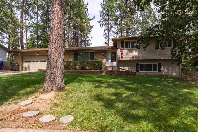 13003 E Guthrie Dr, Spokane Valley, WA 99216 (#202020565) :: Mall Realty Group