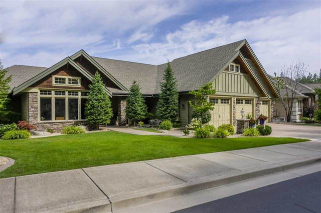 13911 N Copper Canyon Ln, Spokane, WA 99208 (#202020571) :: Top Spokane Real Estate