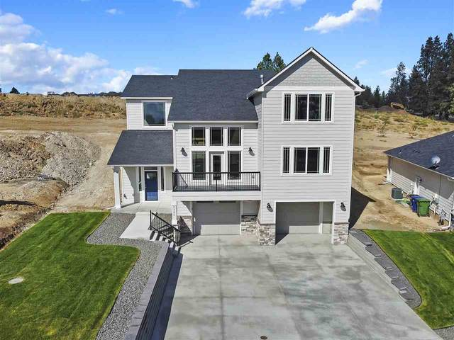 9306 W Floyd Dr, Cheney, WA 99004 (#202020669) :: Top Spokane Real Estate