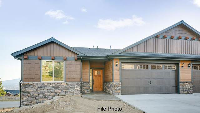 9008 E Red Oak Ln, Spokane Valley, WA 99217 (#202020762) :: The Spokane Home Guy Group