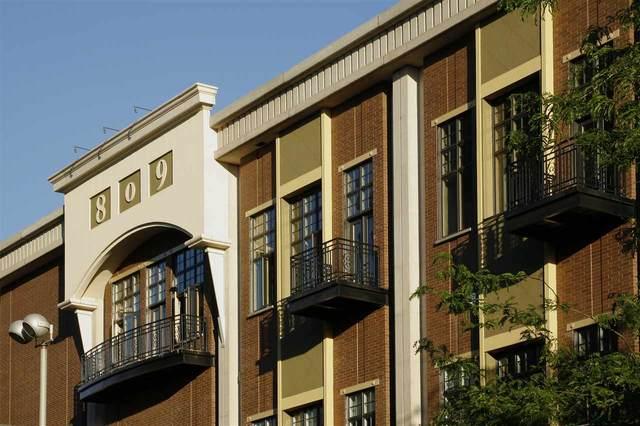 809 W Main Ave #309, Spokane, WA 99201 (#202020892) :: Prime Real Estate Group