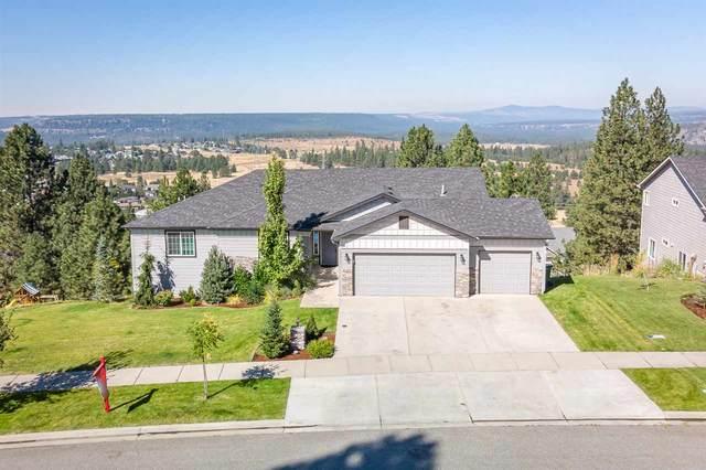 10717 N Skyline Dr, Spokane, WA 99208 (#202020974) :: Elizabeth Boykin & Keller Williams Realty