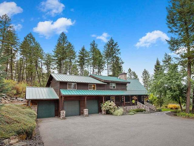 12414 W Charles Rd, Nine Mile Falls, WA 99026 (#202021283) :: Prime Real Estate Group
