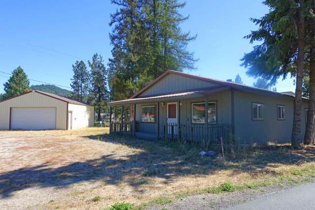 38853 Hwy 292 Hwy, Loon Lake, WA 99148 (#202021459) :: Freedom Real Estate Group