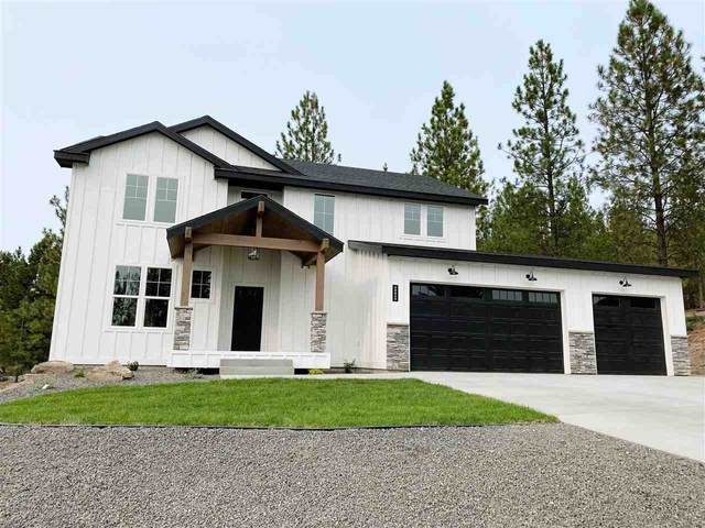 60849 Westview Dr, Nine Mile Falls, WA 99026 (#202021947) :: Five Star Real Estate Group