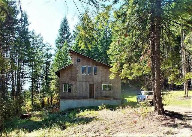 6075 Bead Lake Rd, Newport, WA 99156 (#202021950) :: Prime Real Estate Group
