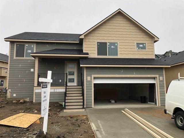 3106 S Custer Ln, Spokane, WA 99223 (#202021980) :: Freedom Real Estate Group