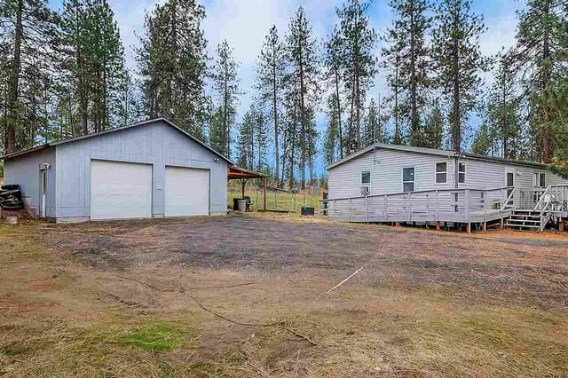 6554 Long Lake Dr, Nine Mile Falls, WA 99026 (#202022043) :: Prime Real Estate Group