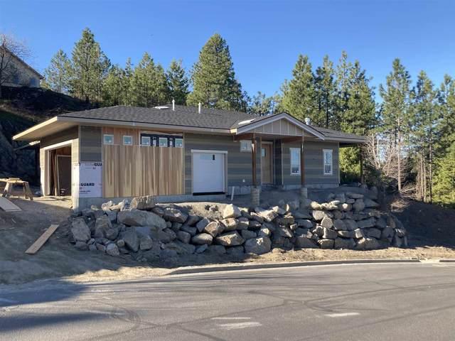 1154 E Wandermere Estates Ln, Spokane, WA 99218 (#202022229) :: The Spokane Home Guy Group