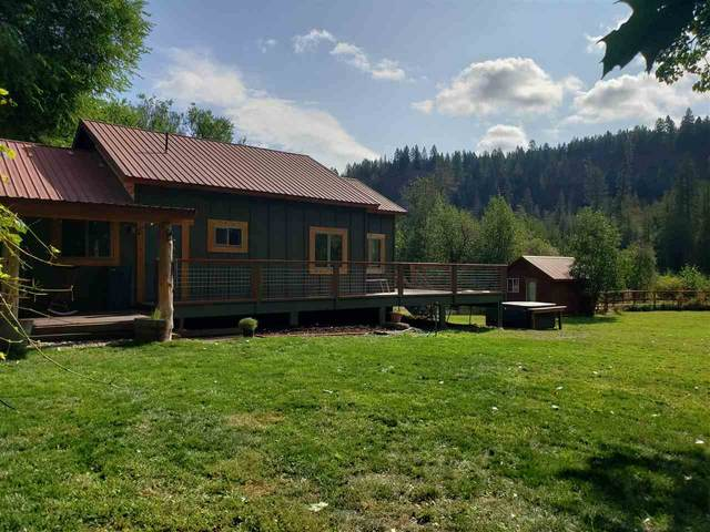 13 Terry Rd, Elk, WA 99009 (#202022370) :: Prime Real Estate Group