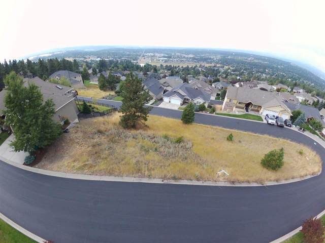 5704 S Savannah St, Spokane, WA 99223 (#202022529) :: Freedom Real Estate Group