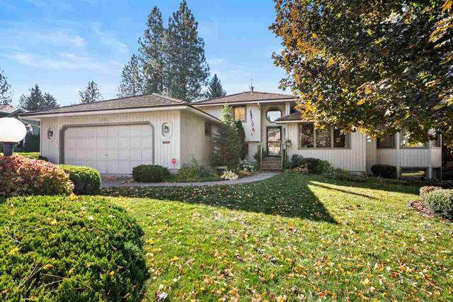 4515 W Skyline Dr, Spokane, WA 99208 (#202022748) :: Prime Real Estate Group