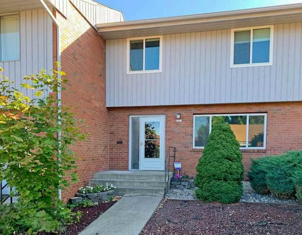 12411 E Olive Ave #11, Spokane Valley, WA 99216 (#202022798) :: The Spokane Home Guy Group