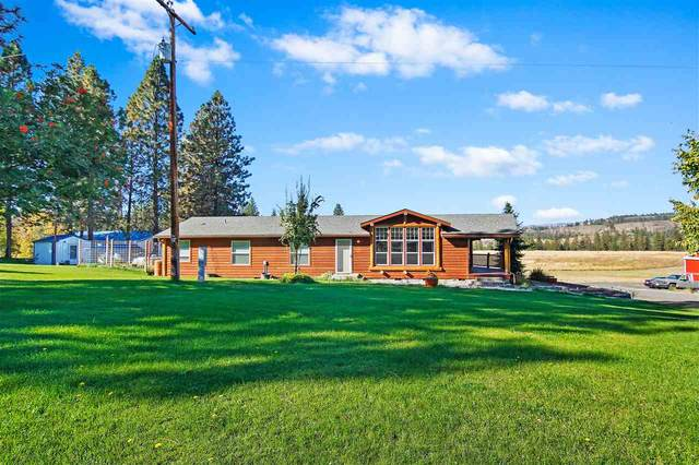 44251 N Miles Rd, Davenport, WA 99122 (#202022821) :: Prime Real Estate Group