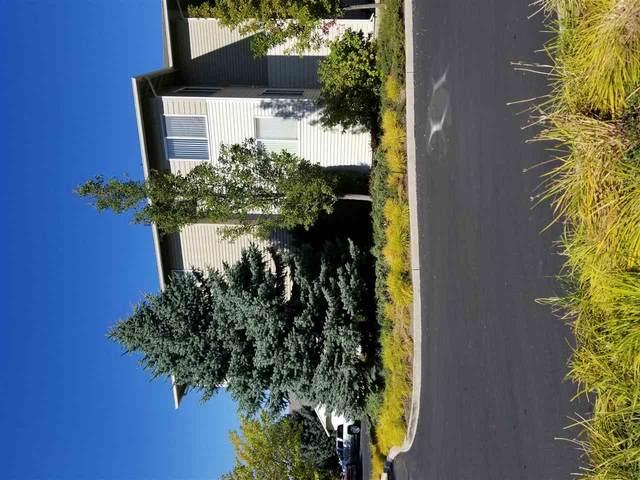 22855 E Country Vista Dr #403, Liberty Lake, WA 99019 (#202022855) :: The Synergy Group
