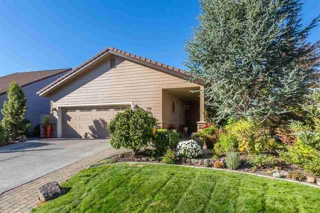 2034 S Parkwood Cir, Spokane, WA 99223 (#202022910) :: Prime Real Estate Group