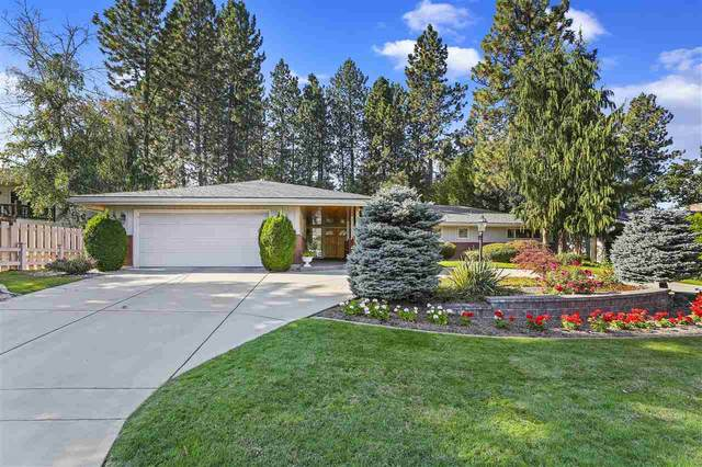 2424 S Perry St, Spokane, WA 99203 (#202022951) :: Amazing Home Network
