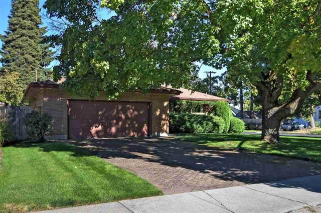 904 W 30th Ave, Spokane, WA 99203 (#202022964) :: Prime Real Estate Group