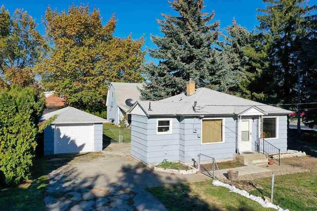 18617 E Maxwell Ave, Greenacres, WA 99016 (#202022969) :: Prime Real Estate Group