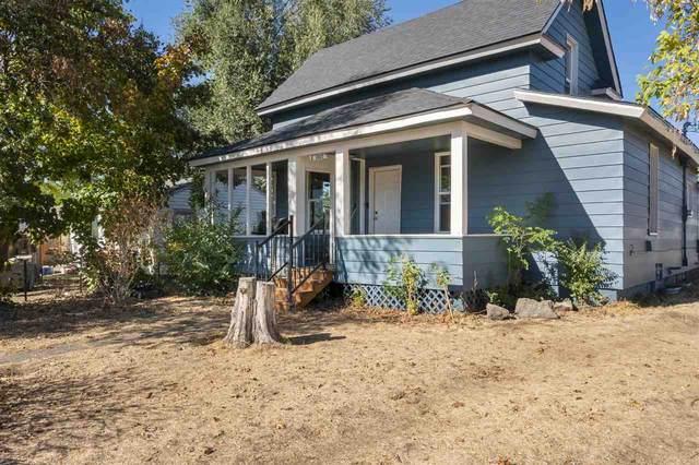 2327 E Longfellow Ave, Spokane, WA 99207 (#202022981) :: Prime Real Estate Group