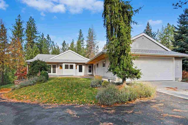 2725 E. Golden Rd, Spokane, WA 99208 (#202023415) :: Prime Real Estate Group