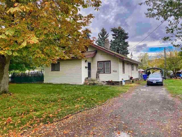 701 N Conklin Rd, Spokane Valley, WA 99037 (#202023473) :: The Spokane Home Guy Group