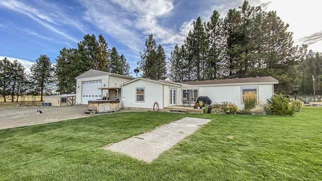 38515 Orchard Rd, Davenport, WA 99122 (#202023476) :: The Hardie Group
