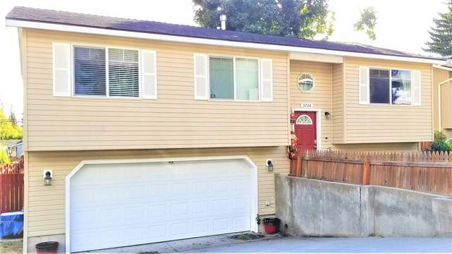 3724 E 33rd Ave, Spokane, WA 99223 (#202023559) :: Parrish Real Estate Group LLC