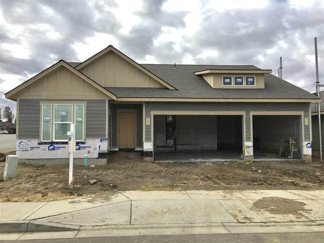 603 W Basalt Ridge Dr, Spokane, WA 99224 (#202023690) :: Elizabeth Boykin & Keller Williams Realty