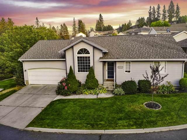 4919 S Kenzie Ln, Spokane, WA 99224 (#202023804) :: The Spokane Home Guy Group