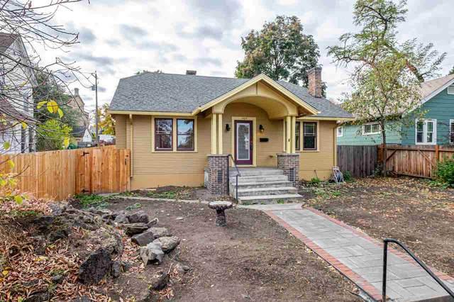 1525 W 7th Ave, Spokane, WA 99204 (#202023806) :: Elizabeth Boykin & Keller Williams Realty