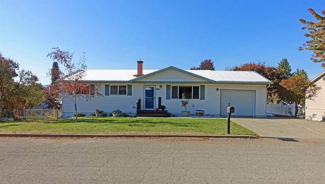 980 S Summit St, Colville, WA 99114 (#202023892) :: Elizabeth Boykin & Keller Williams Realty