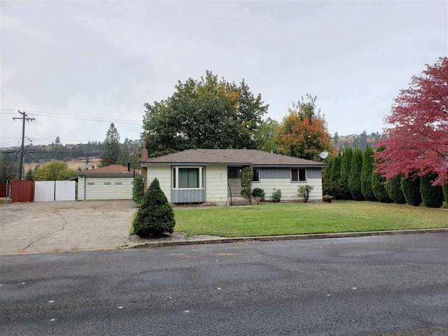 8303 N Howard St, Spokane, WA 99208 (#202024000) :: The Synergy Group