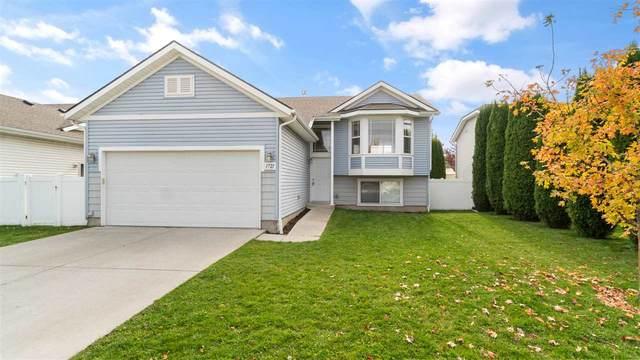 1721 W Cimarron Ln, Spokane, WA 99208 (#202024117) :: Five Star Real Estate Group