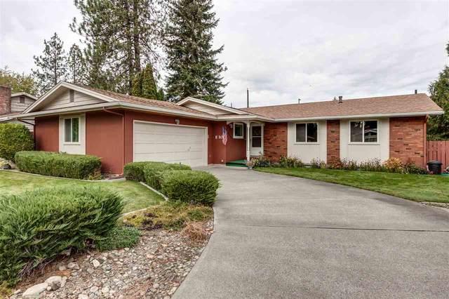 103 E Regina Ave, Spokane, WA 99218 (#202024234) :: Prime Real Estate Group